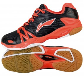 Li-Ning Red Devil
