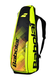 Babolat BackRacq X8 black fluo yellow-black