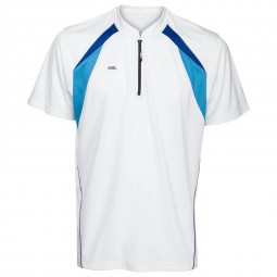RSL Lady-Polo Classic White, Gr. 40