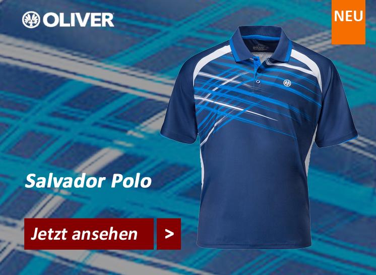 Oliver Salvador Polo