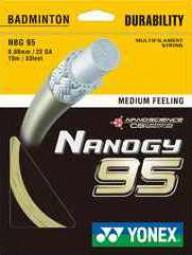 Yonex Nanogy 95 Neubesaitung