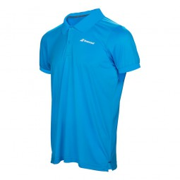 Babolat Polo Club Core Men blau, L (2017)
