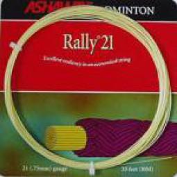 Ashaway Rally 21 Set