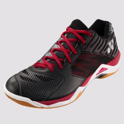 Yonex Power Cushion Comfort Z Men (black-red)