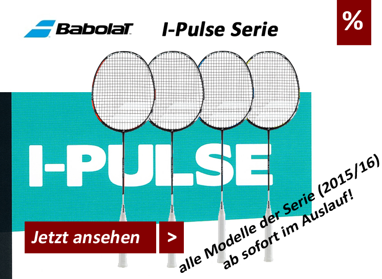 I-Pulse Angebot