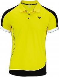 Victor Polo Function Unisex yellow 6155