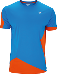 Victor T-Shirt Function Unisex orange 6108 (2018)