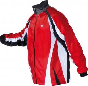 Victor Trainingsanzug Team red