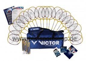 Victor Schulsport Maxi Paket