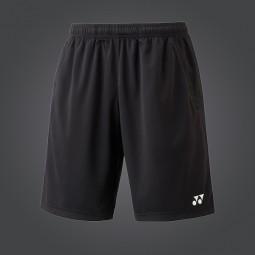 Yonex Men's Short 0004 black
