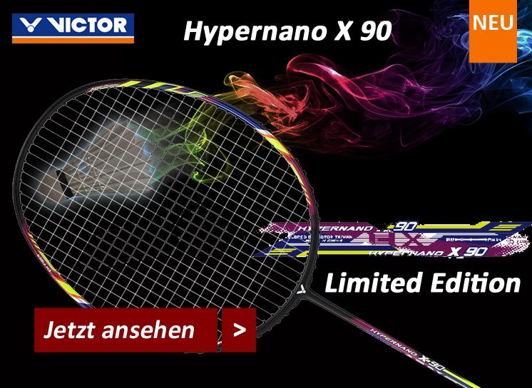 Victor Hypernano X 90