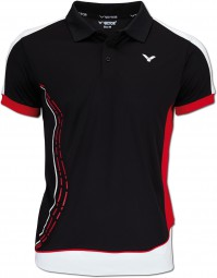 Victor Polo Function Unisex black 6865, S