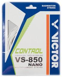 Victor VS-850 Nano Neubesaitung