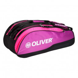 Oliver Top Pro Doppel-Thermobag lila-pink (Auslaufmodell)