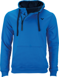 Victor Sweater Team blue 5108, Gr. XS