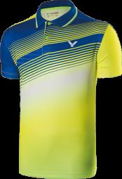 Victor Polo Malaysia Unisex yellow 6307 (2016)