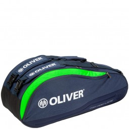 Oliver Top Pro Line Doppel-Thermobag
