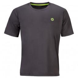 Oliver Active Shirt grau