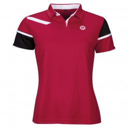 Oliver Rio Lady Polo rot