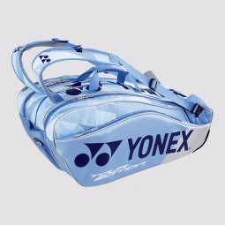 Yonex Pro 3er Thermobag 9829 (clear blue)