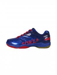 Forza Court Flyer blau (Design 2019)
