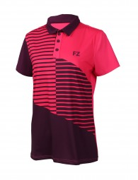 Forza Bouldy Polo pink, Gr. 38