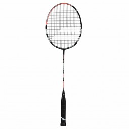 Babolat X-Feel Power besaitet (2019)