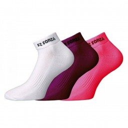 Forza Comfort Sock Multicolor 3er Pack