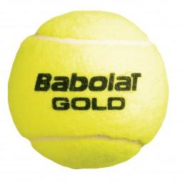 Babolat Gold 4er
