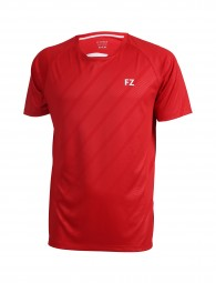 Forza Men Hector Tee red (NEU 2019)