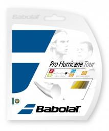 Babolat Pro Hurricane Tour Neubesaitung