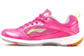 Li-Ning Lady Training pink, Gr. 39