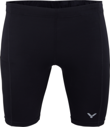 Victor Compression Shorts uni black 5718 (2018)