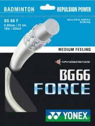 Yonex BG 66 Force Set