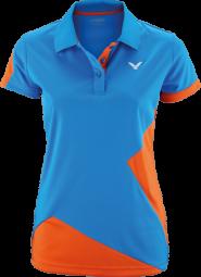 Victor Polo Function Female orange 6118 (2018)