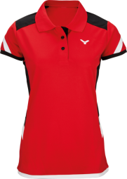 Victor Polo Function Female red 6717 (2017), Gr. 36