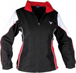 Victor TA Jacket Female Team black 3711