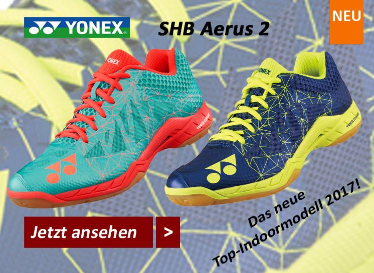 Yonex Aerus 2