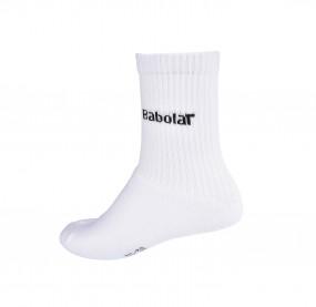 Babolat 3 Pairs Pack Socks, 39-42