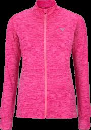 Victor Longsleeve pink mélange 5929 (2019)