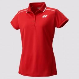 Yonex Ladies Polo-Shirt 20369 rot (Gr. M)