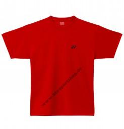 Yonex T-Shirt LT1015, rot, XXL (2016)
